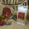 Kaffeesack Papua Neu Guinea