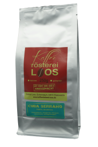 Kaffee aus der Karibik