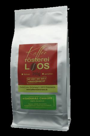 Honduras mittelamerikanischer Kaffee